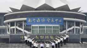 卡希诺广西南宁博览会再创佳绩